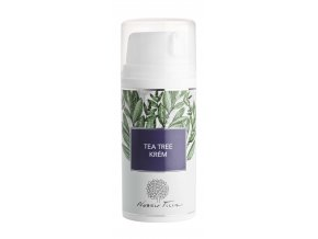 tea tree krém 100 ml