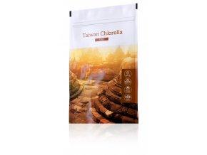 Energy Organic Chlorella tabs - 200 tbl.