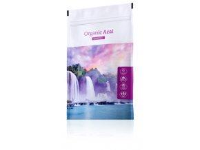 Energy Organic Acai powder 100 g (prášek)