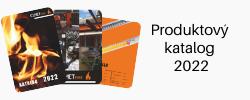 Produktový katalog 2022