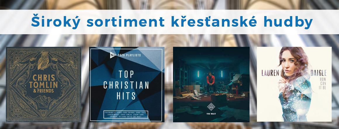 Křesťanská hudba