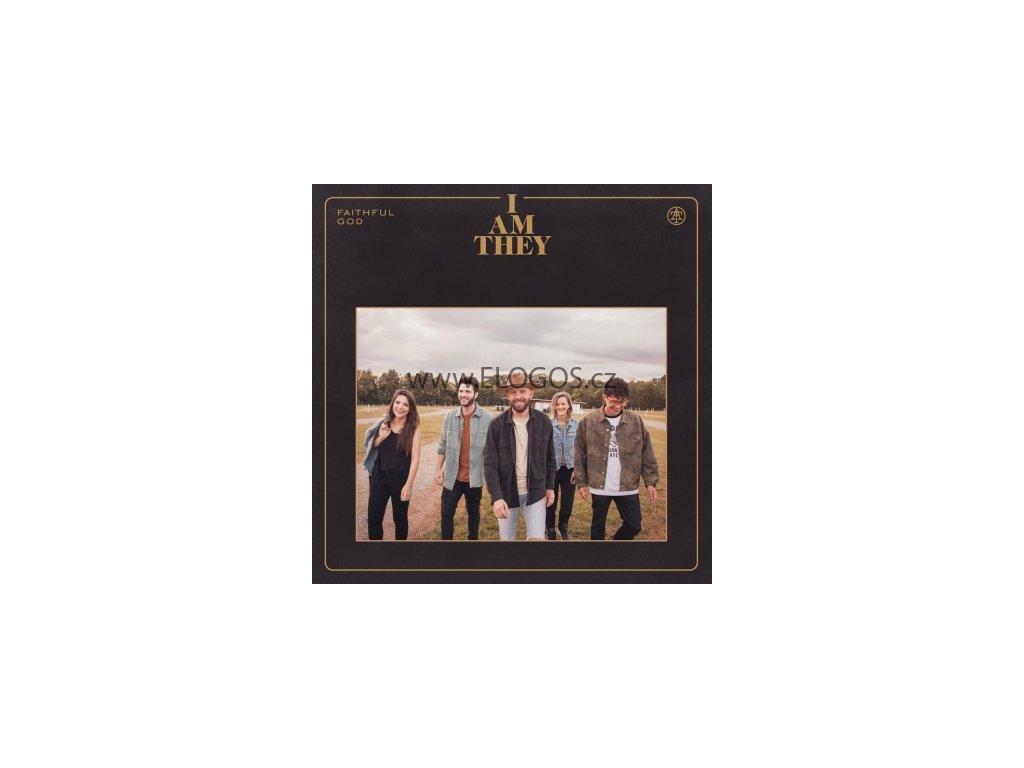 CD-I Am They - Faithful God