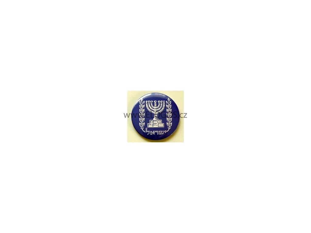Placky 75mm - židovský svícen