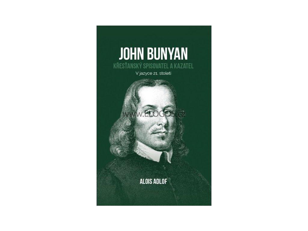 Alois Adlof - John Bunyan