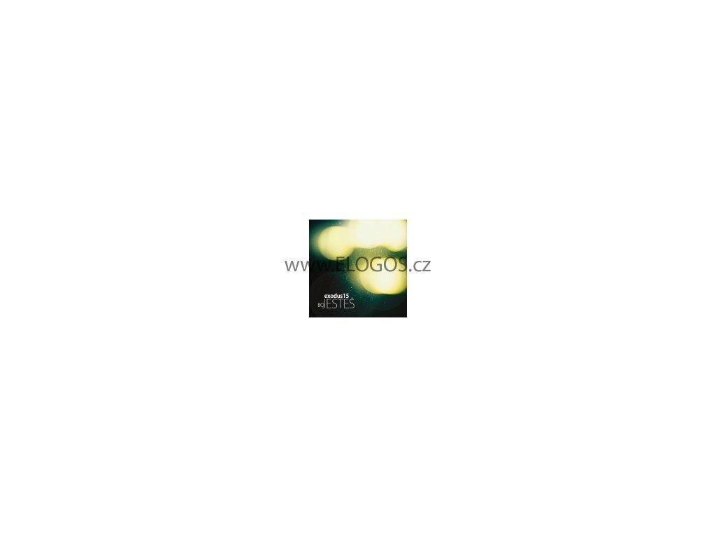 CD-Exodus15 - Bo jesteœ