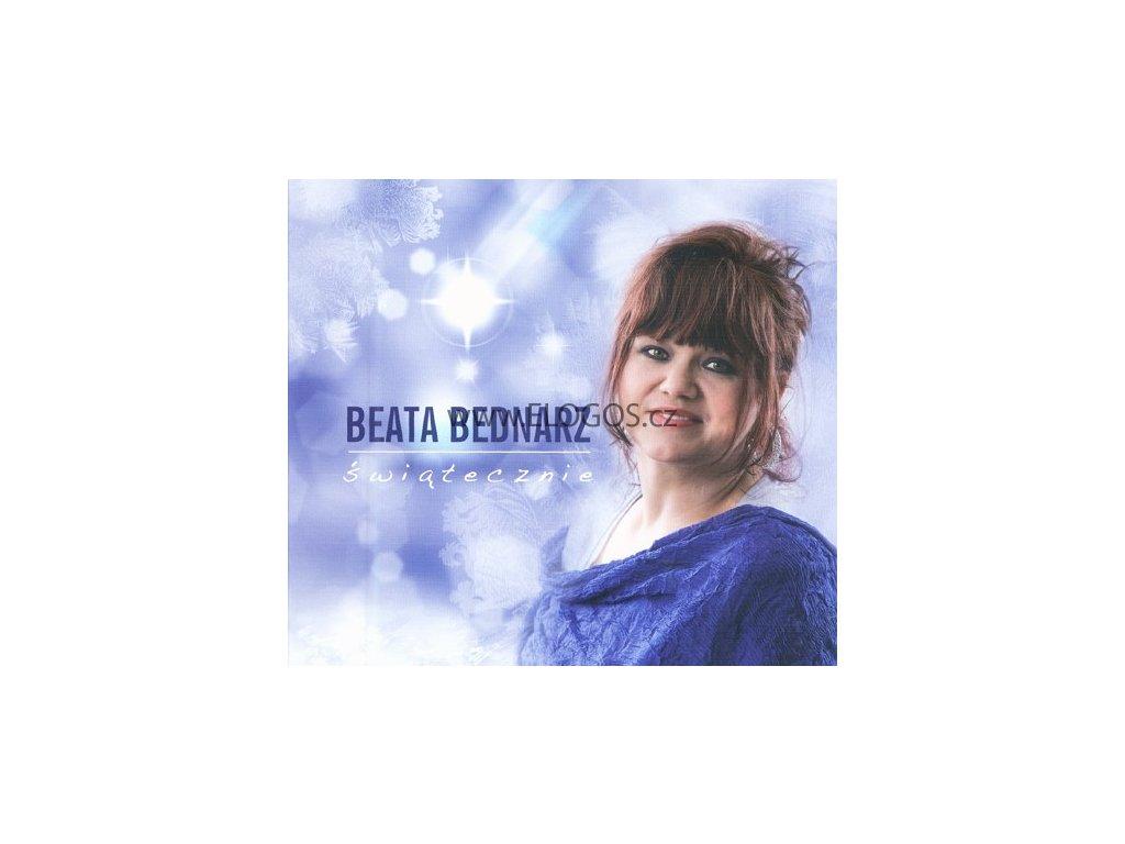 CD- Bednarz, Beata - Œwi¹tecznie