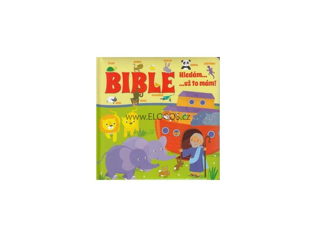 Bible Hledám... ...už to mám