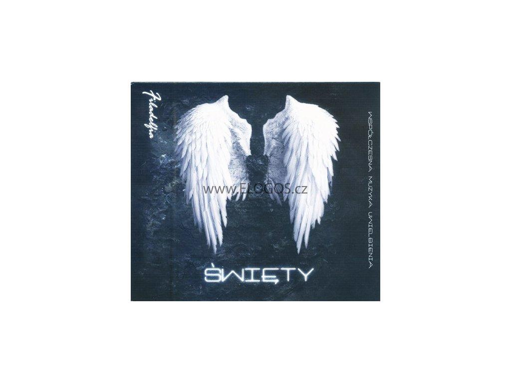 CD- Filadelfia - Œwiêty
