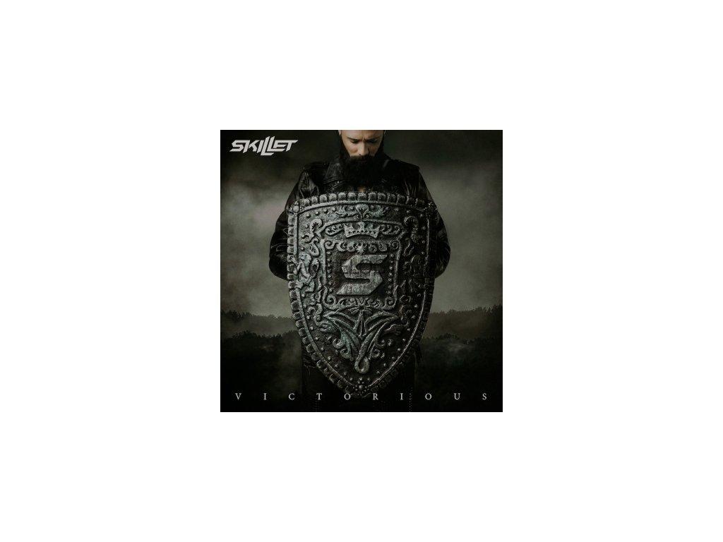 Skillet - Victorious (Vinyl LP)