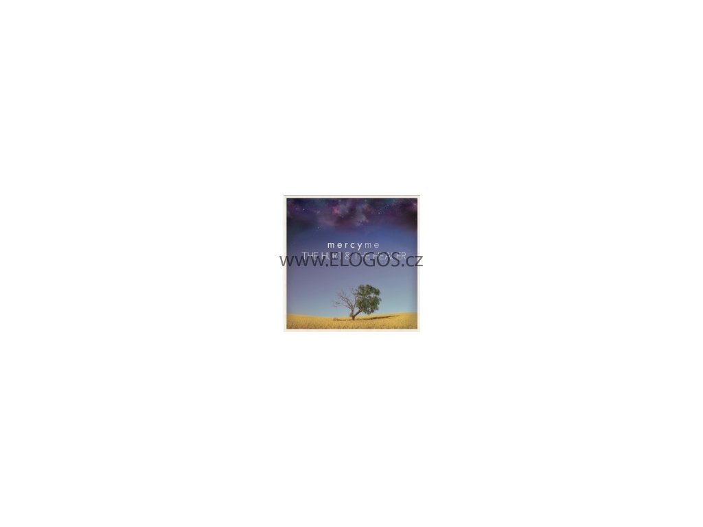 CD - MercyMe - The Hurt  a  The Healer
