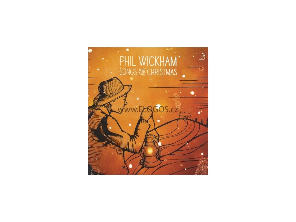 CD-Songs for Christmas - Phil Wickham