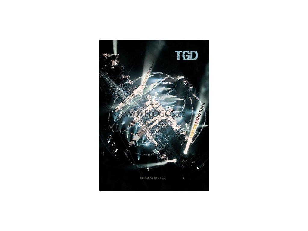 CD- TGD - Liczy siê ka¿dy dzieñ - The Best of 2000-2010 (CD plus DVD)
