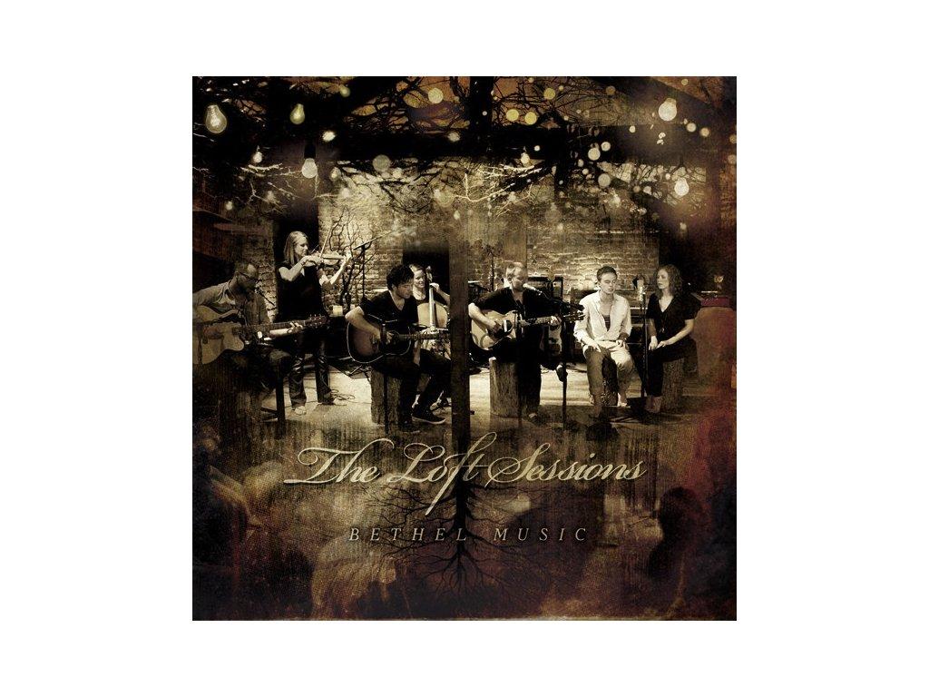CD plus DVD -The Loft Sessions (CD plus DVD)