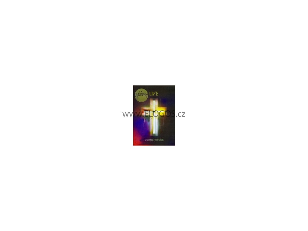 CD-DVD-Hillsong - Cornerstone - Deluxe edition (CD plus DVD)
