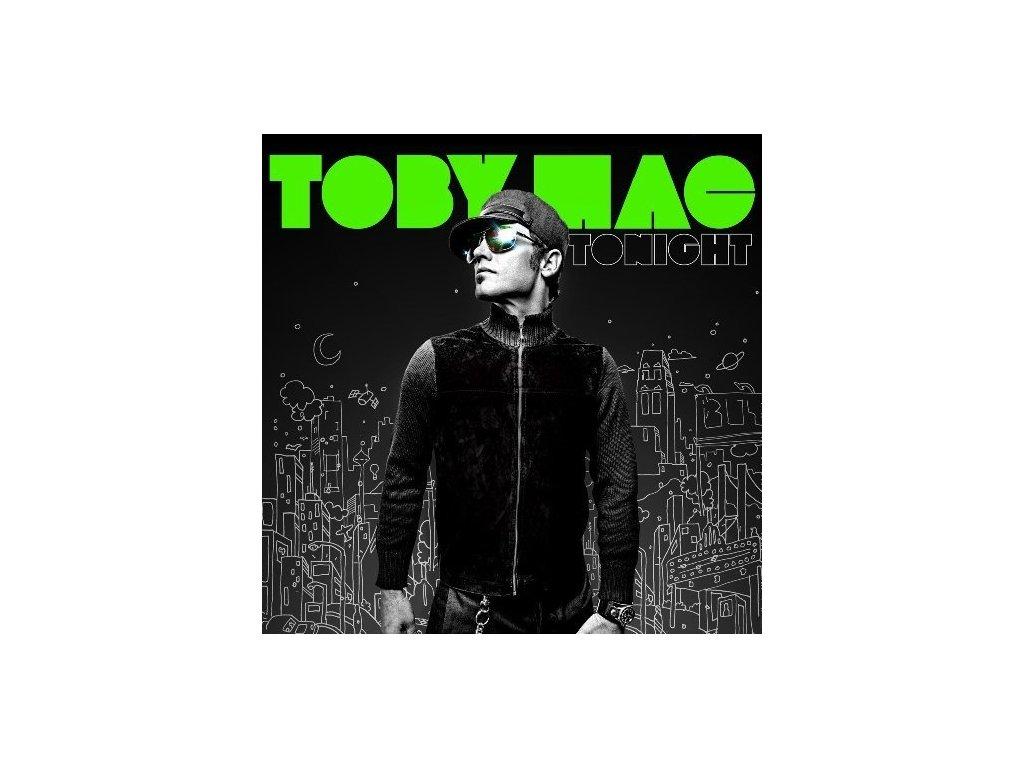CD- tobyMac - Tonight