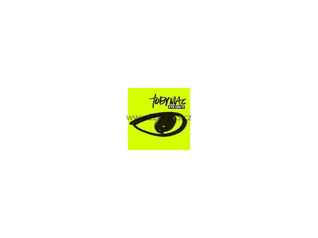 CD- tobyMac - Eye On It