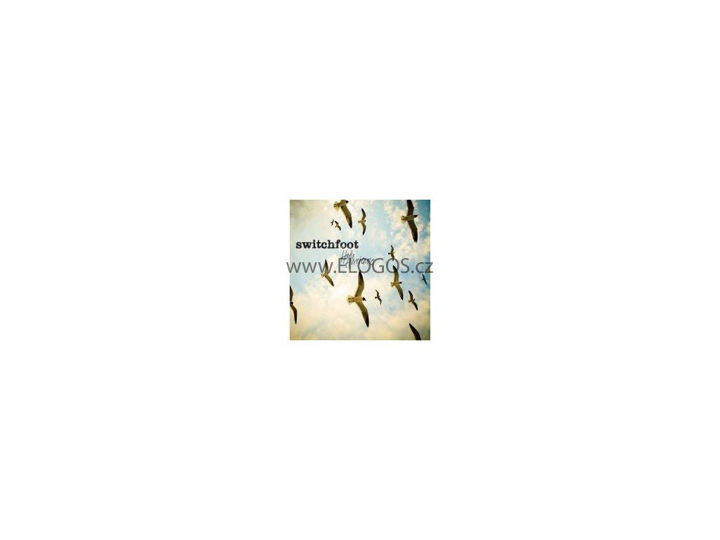 CD- Switchfoot - Hello Hurricane