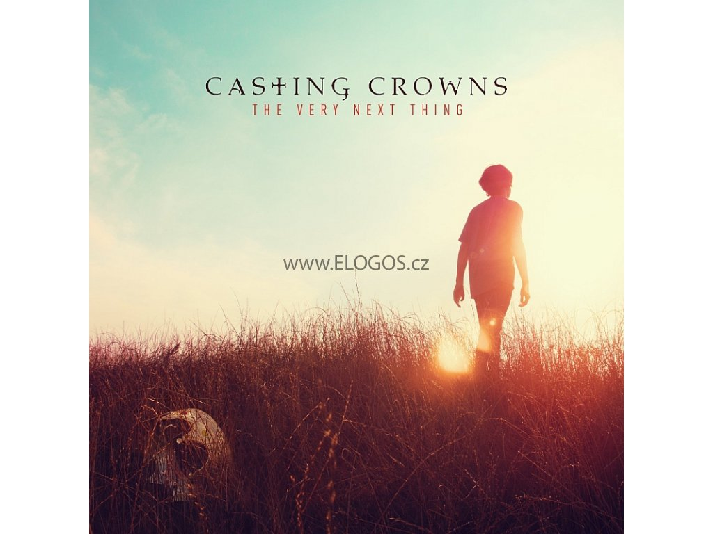 CD-Casting Crowns - The Very Next Thing