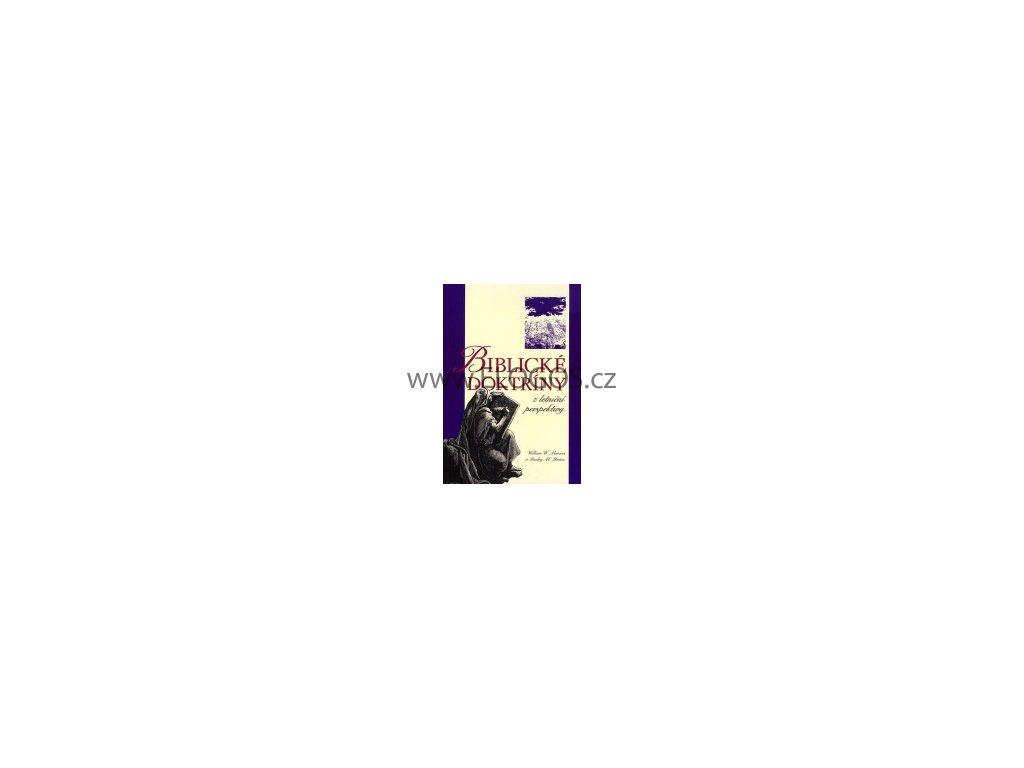 Menzies William W., Horton Stanley M. - Biblické doktríny