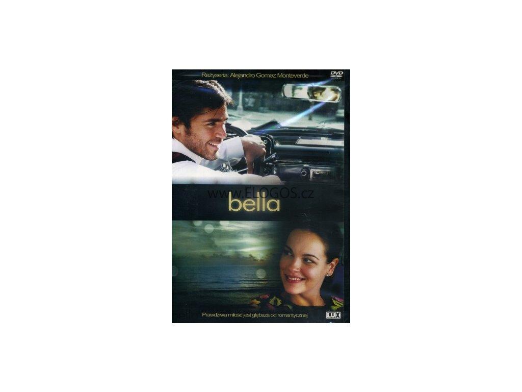 Bella (DVD) -Polská verze - titulky!