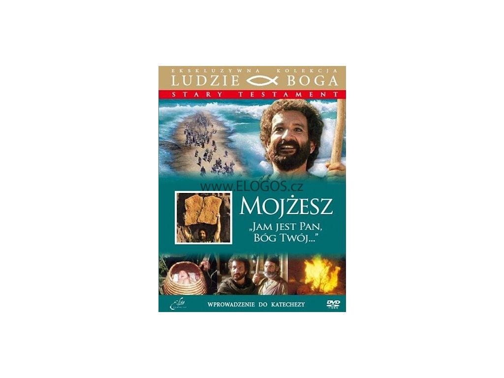 DVD-Ludzie Boga - Moj¿esz