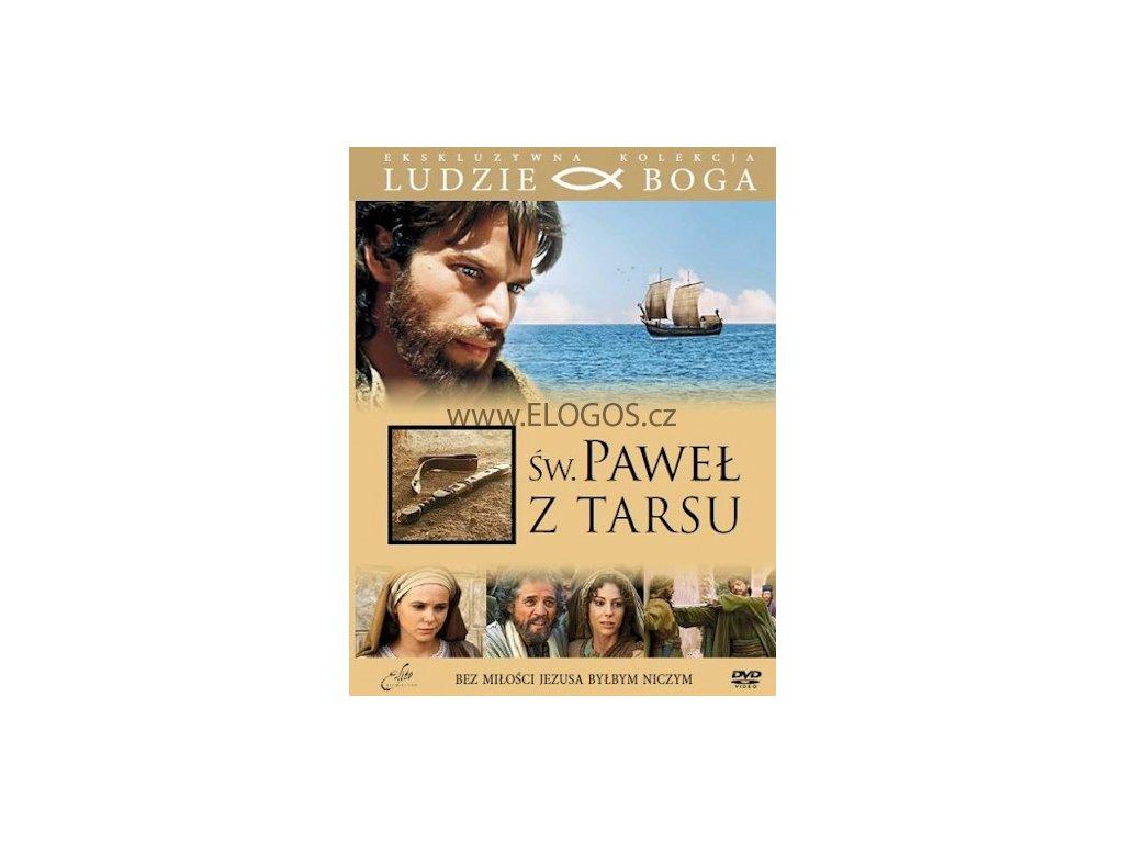 DVD-Ludzie Boga - œw. Pawe³ z Tarsu