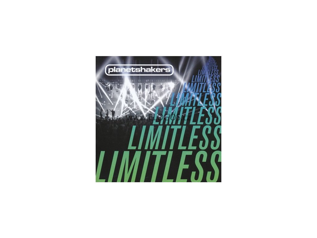CD-Planetshakers -Limitless CD