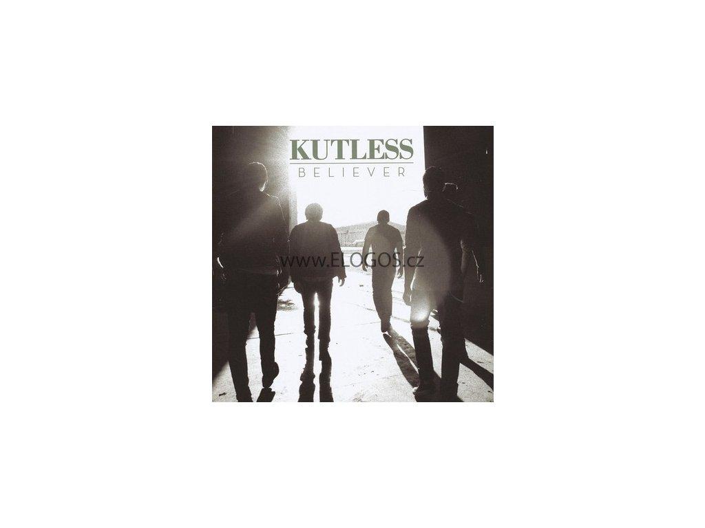 CD- Kutless - Believer