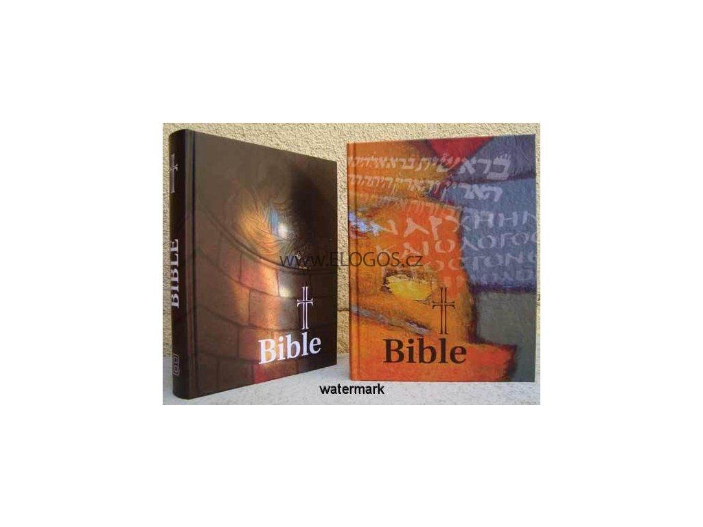 Bible čEP DT-střední /lamino/
