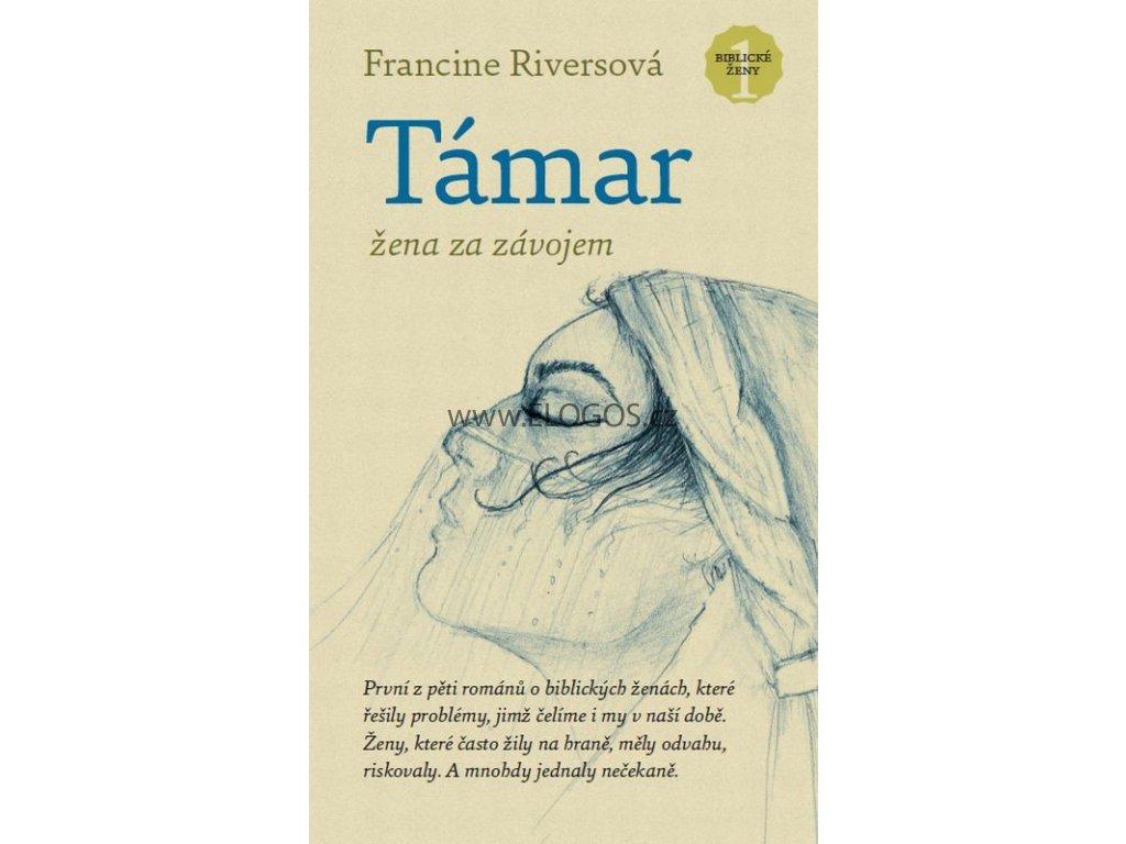 Támar - žena za závojem: Francine Riversová