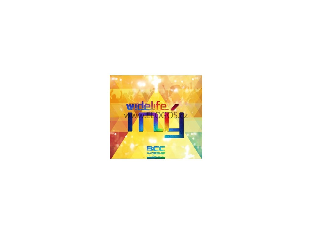 CD-Iný - BCC Worship Widelife