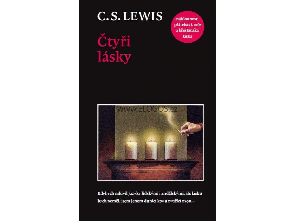 čtyři lásky: C. S. Lewis