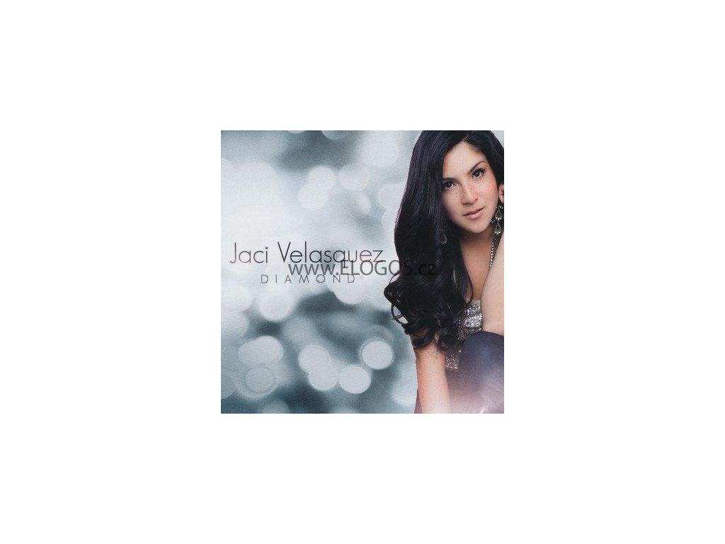 CD- Velasquez Jaci - Diamond