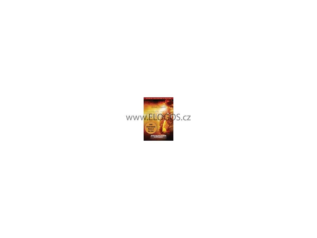 DVD-Fireproof - V jednom ohni- dabing polský