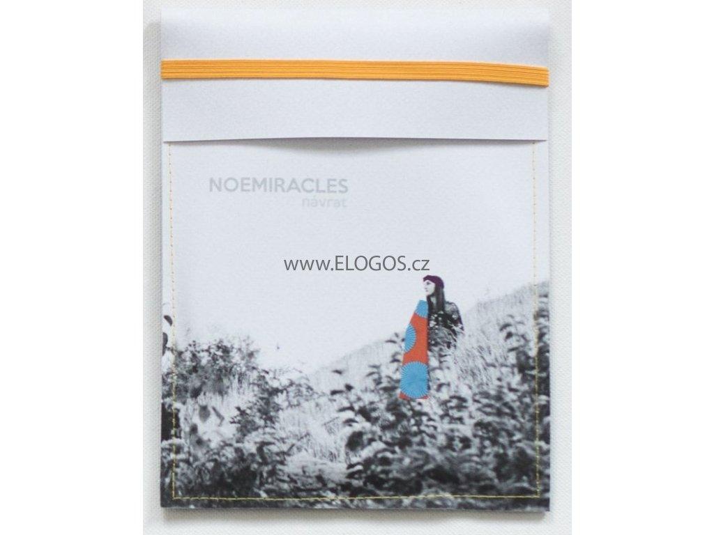 CD- Noemiracles -Návrat