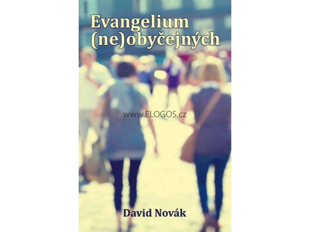 Evangelium (ne)obyčejných: David Novák