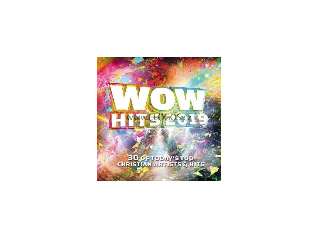 WOW Hits - 2019 (2xCD)