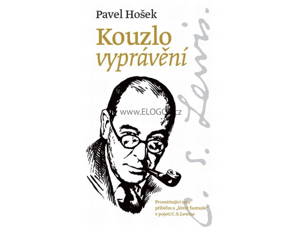 Kouzlo vyprávění: Pavel Hošek