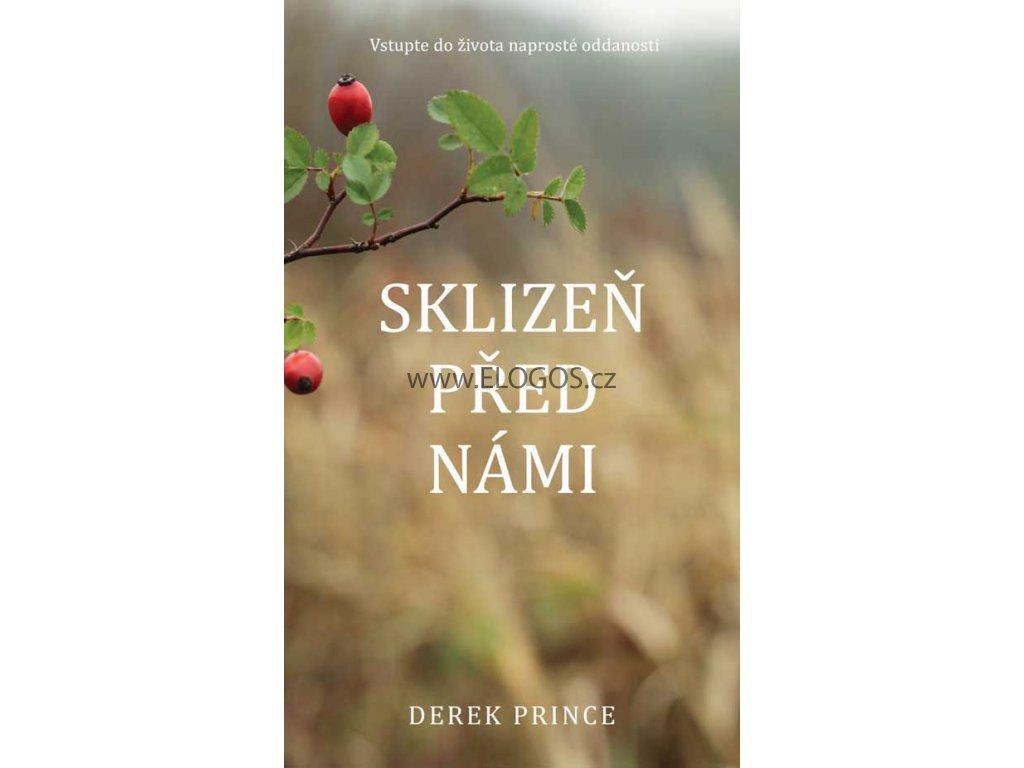 Sklizeň před námi - Derek Prince