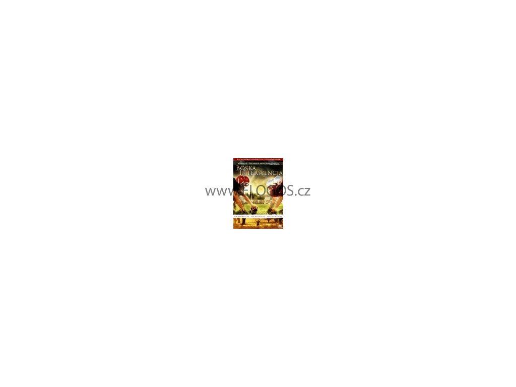 Facing The Giants - Boska interwencja  -DVD