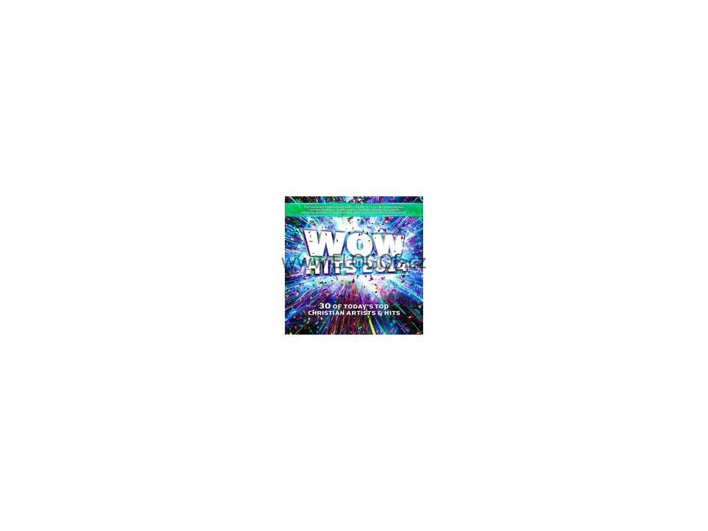 CD-WOW Hits 2014 (2CD)