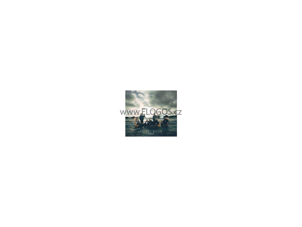 CD - Bethel Music - Tides