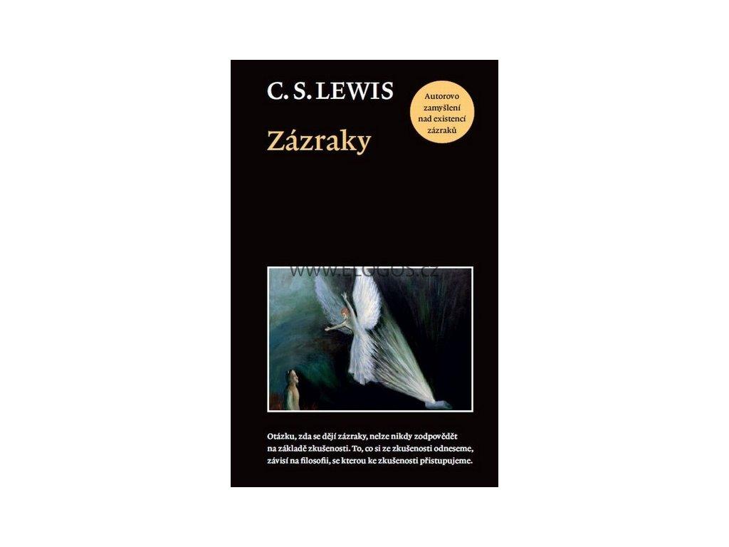 Lewis C.S. - Zázraky