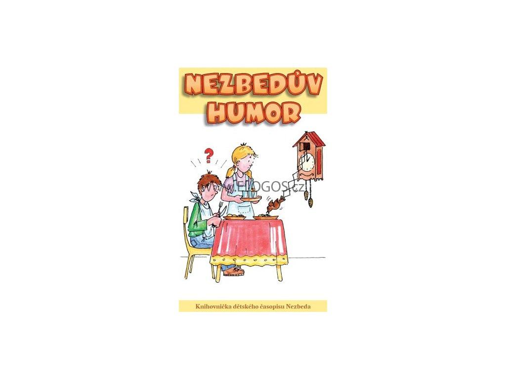 Nezbedův humor (1. díl)