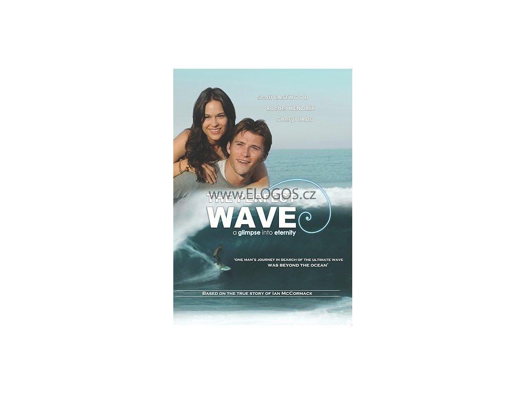 DVD-The Perfect Wave - Idealna fala (DVD) - POLSKI LEKTOR !