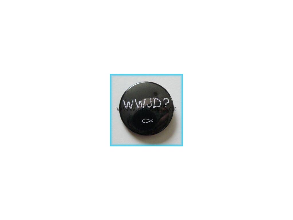 Placka 37mm - WWJD?