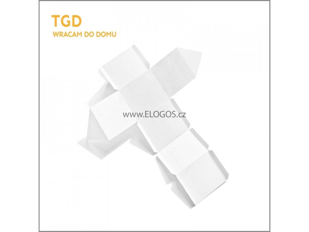 CD-TGD - Wracam do domu