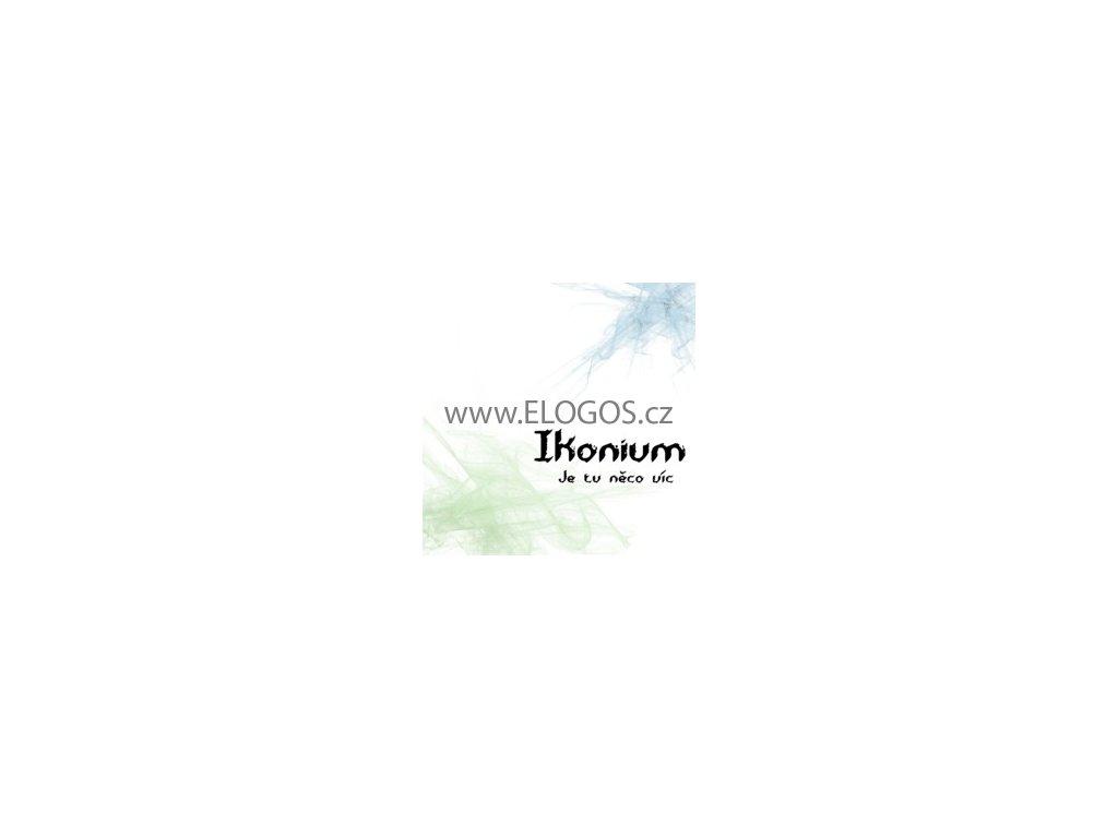 CD-Ikonium - Je tu něco víc