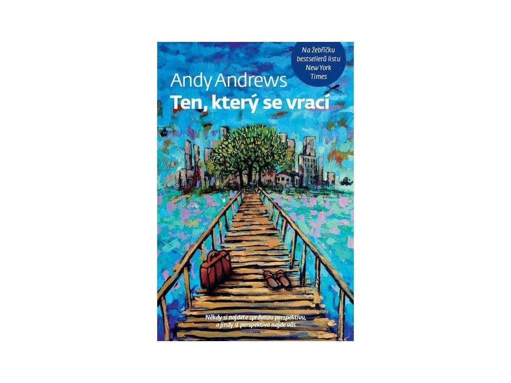 Andrews Andy - Ten, který se vrací