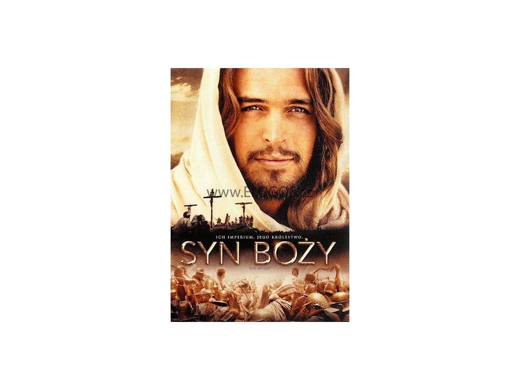 Syn Bo¿y (DVD) - POLSKI DUBBING !